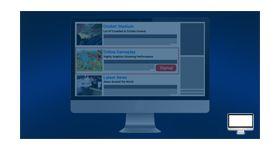 Content stream native ads plugin
