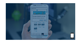 Dialog ads for mobile in Revive Adserver