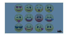 IAB emoji ad format for Revive adserver